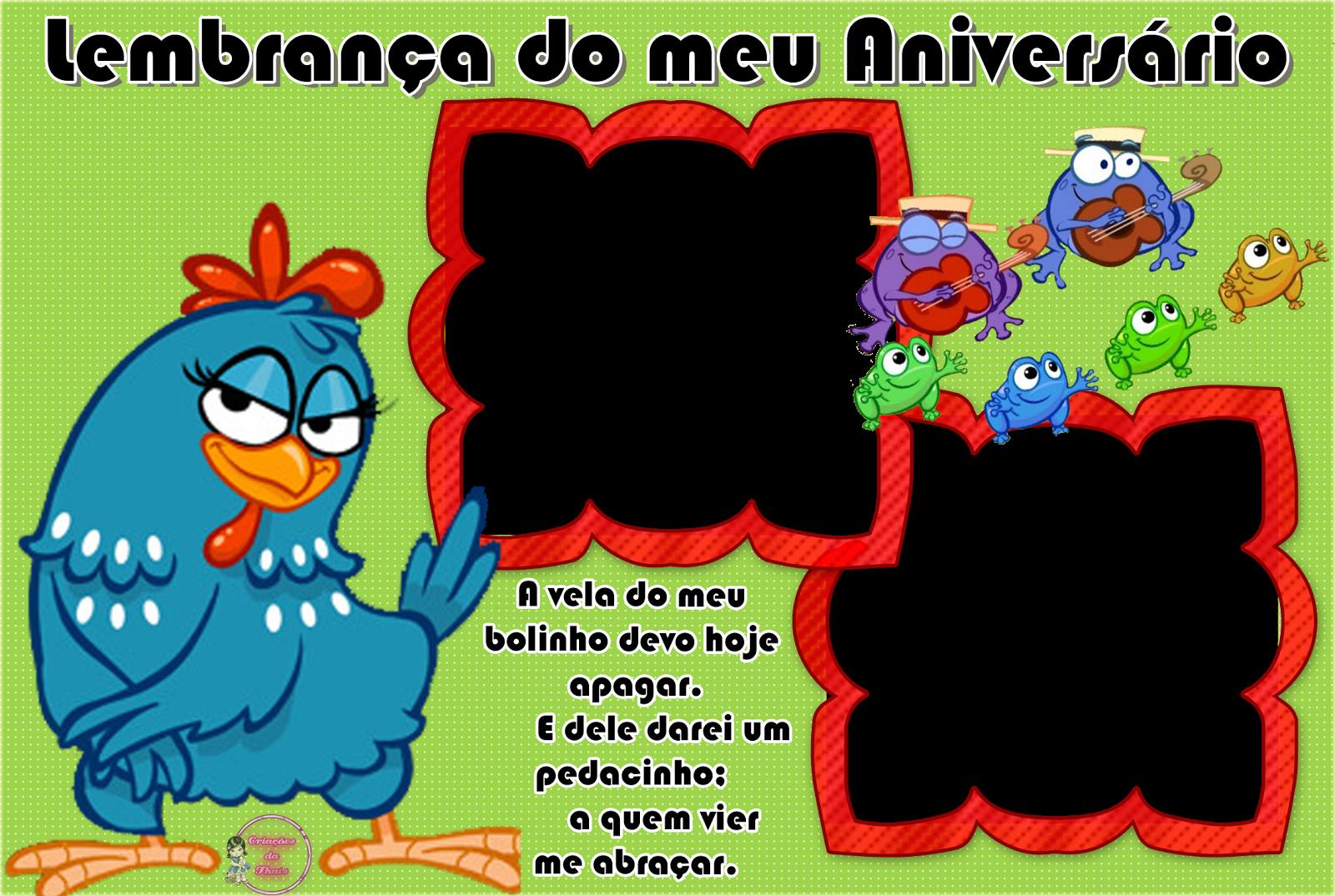 Search Results Molduras Gratis Para Fotos Galinha Pintadinha