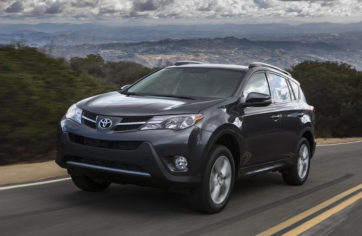 2016 Toyota Rav4 Hybrid Price Review And Release Date