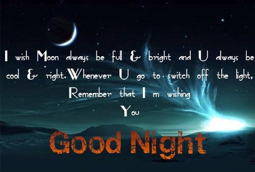 Night SMS Shayari In Urdu