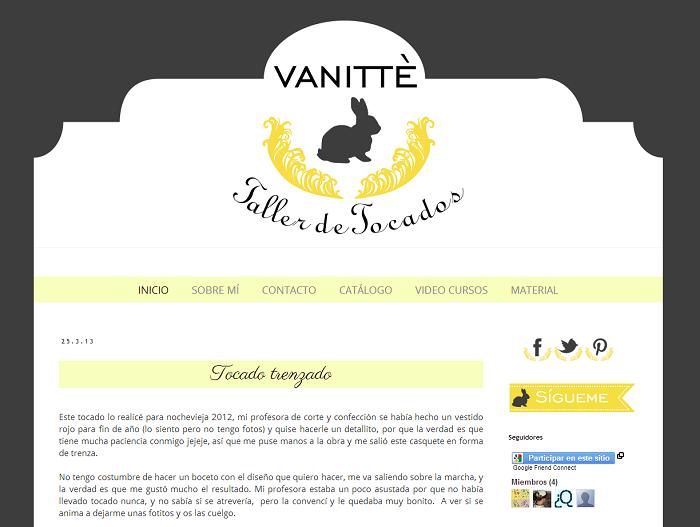 Diseños personalizados para blogs de blogger