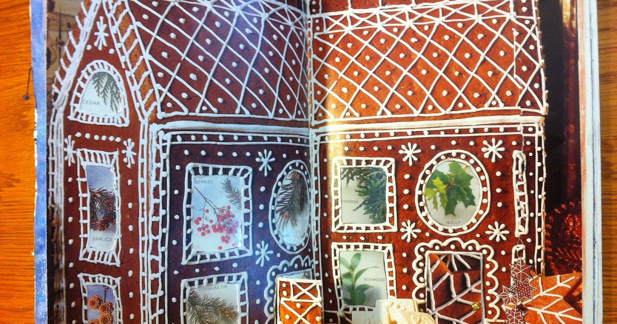 Paulaexuk S Blog Altered Book Lesson 13 Windows And Doors