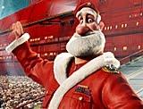 Karácsonyi animáció