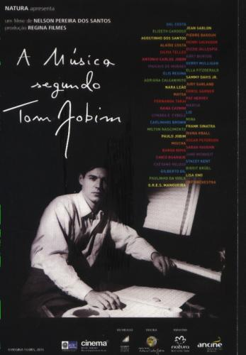 Download Baixar A Msica Segundo Tom Jobim