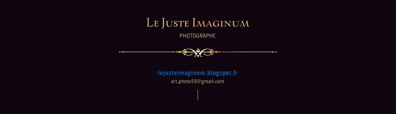 LE JUSTE IMAGINUM