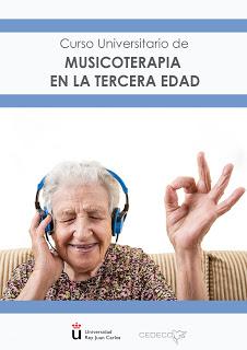 Curso de MUSICOTERAPIA