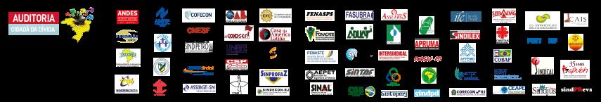 Organizaçao e apoios: