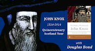 Knox @ 500 Scotland Tour 2014