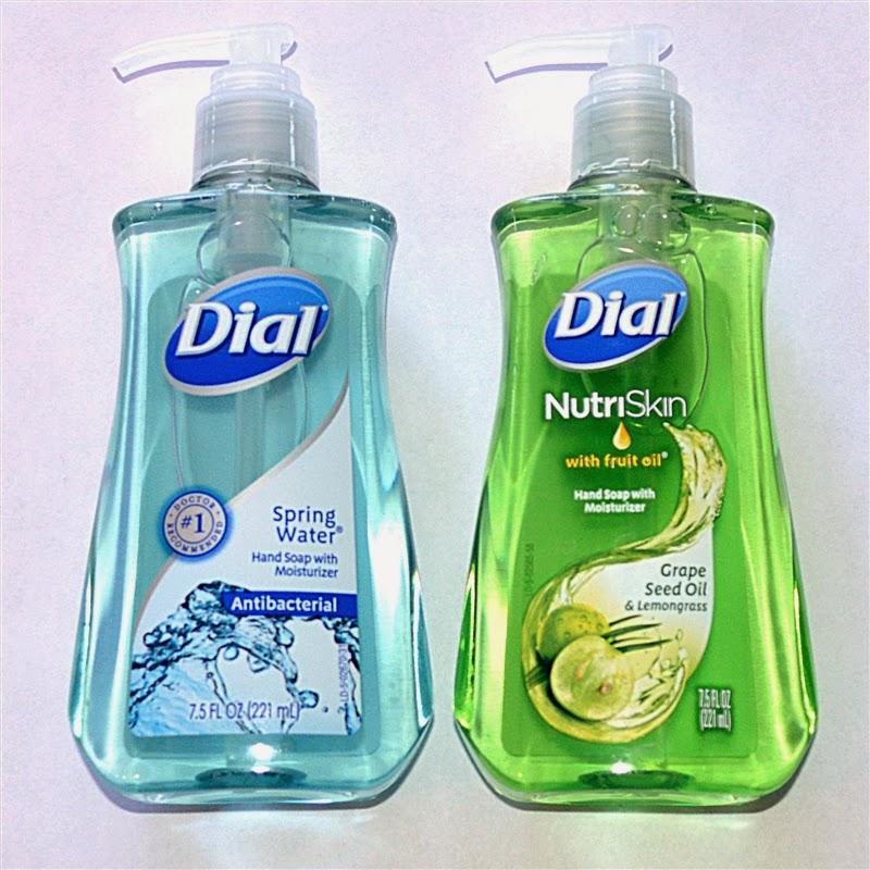 Capadia Designs Custom Soap Dispensers With Square1