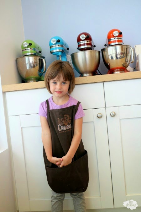 The best parties in Calgary for kids who love to cook and bake!