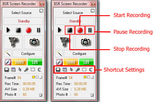 how to prepare for video interview recording on sonru