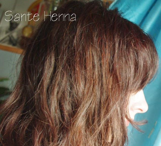 Henna Hair Color Youtube