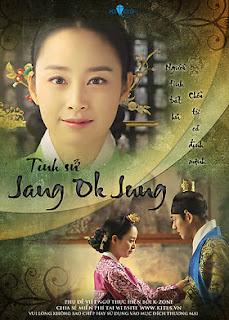 Tình Sử Jang Ok Jung Jang Ok Jung, Lives In Love