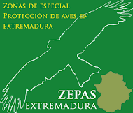 ZEPAS-EXTREMADURA