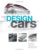 How to Design Cars Like a Pro
