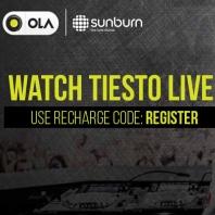 Ola App : Get Free Passes To Party With Dj Tiesto : BuyToEarn
