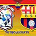 Ver Manta vs Barcelona SC En Vivo Online Gratis 01/10/2014