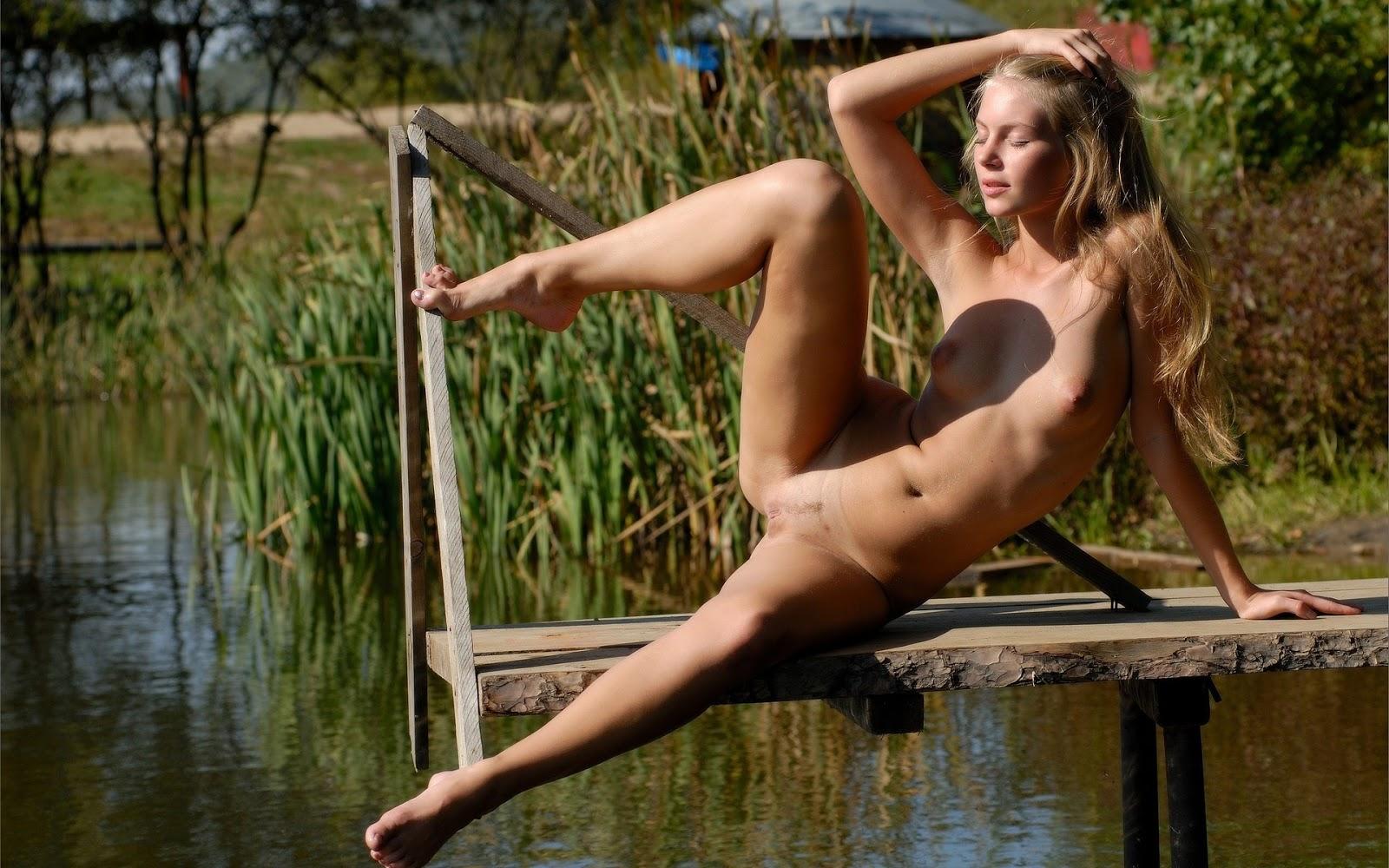 Фото голых девушек из магнитогорска 7 фотография