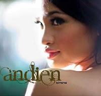 Lirik Lagu Andien Kirana – Moving On