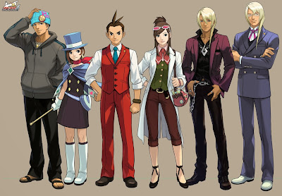 ace attorney apollo justice characters