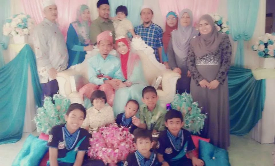 ~my luvly family~