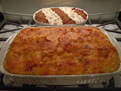Sheri&#39;s Shepherds Pie