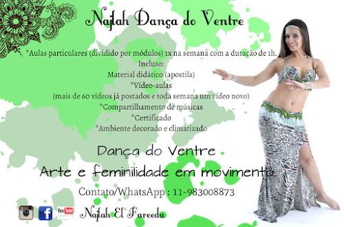 Dança do Ventre em Vinhedo