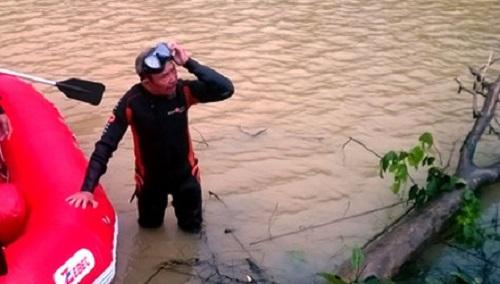 Gia Lai: Lật thuyền trên sông, nam thanh niên bị nước cuốn tử vong