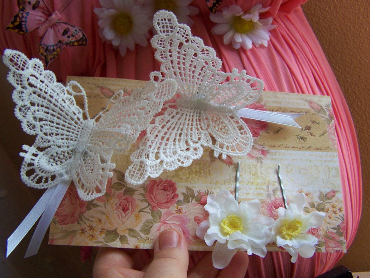 Figuras personalizadas boda y ramos de mariposas para novias y muchas cosas mas mariposas de - Mariposas para decorar ...