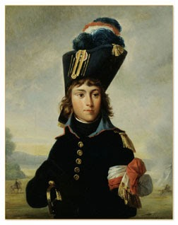 What were Napoleon Bonaparte's 3 mistakes?