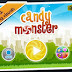 Download Candy Monster: Crush Rush Saga 5.0.1.apk