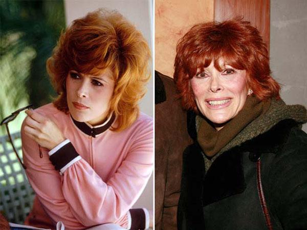 Bond girls: o antes e o depois das musas de 007