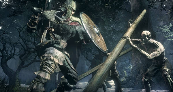From Software revela imágenes del modo multijugador de Dark Soul 3