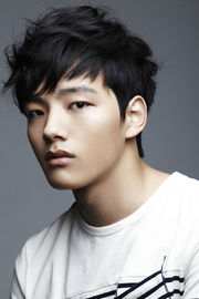 Biodata Yuh Jin Goo Pemeran Jung Jae Min