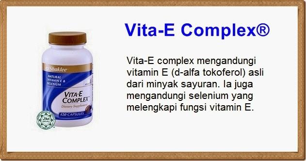 kulit cerah dengan vitamin E