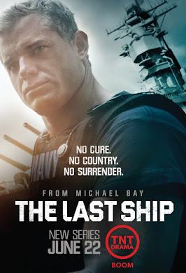 The Last Ship 2X12