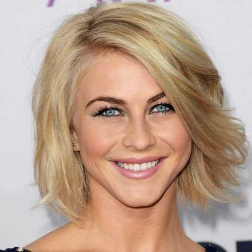 Short Easy Hairstyles