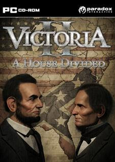 Victoria II A House Divided – PC
