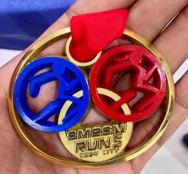 #SM2SMRunYear5 | I Love #CebuRun