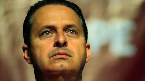 Jornalista diz que EUA esta envolvido no acidente que matou Eduardo Campos.