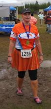 Runaway Pumpkin Half Marathon, 2012