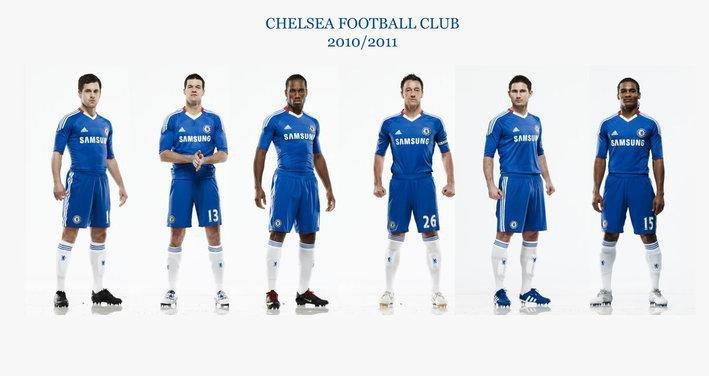 Anda sedang membaca Artikel tentang Chelsea Football Club , jika Anda ...