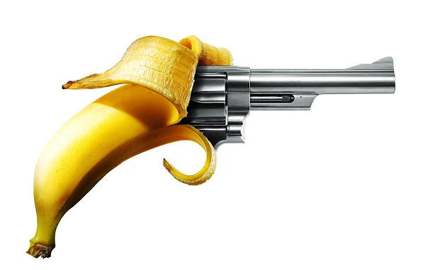 Te cambio un banano por una democracia