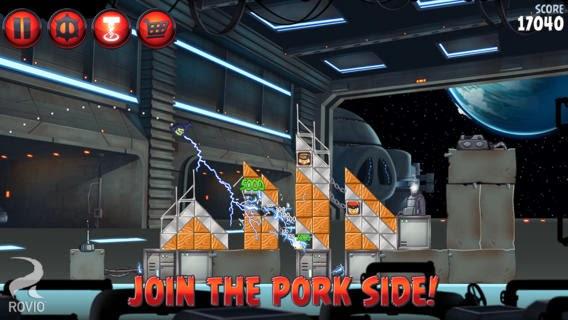 Angry Birds Star Wars II v1.3.1
