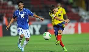 Ver Online Colombia vs El Salvador, Amistoso Internacional / Viernes 10 Octubre 2014 (HD)