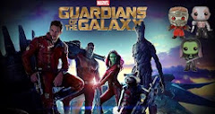HIGHLIGHTS -Guardians Of Galaxy Toys!!!