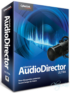CybAud1 Download   CyberLink AudioDirector Ultra 3.0.2713