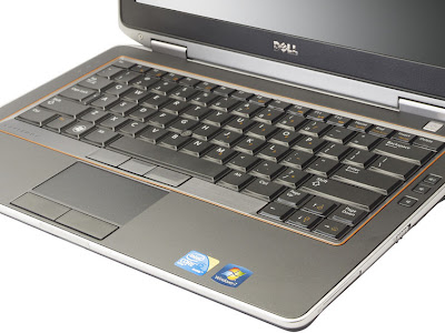 Dell Latitude E6320 Review