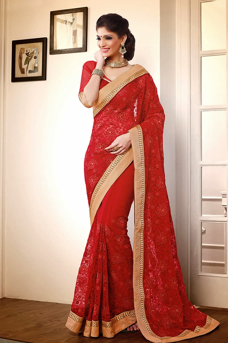 Indian Wedding Bridal Sarees Online
