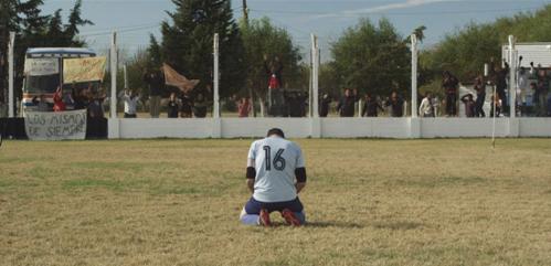 La despedida, película rodada en La Costa