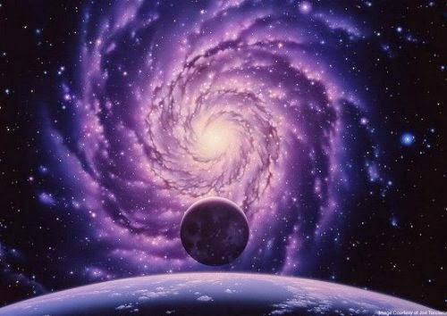 Uzayda yaşam var mı